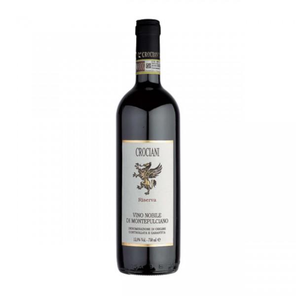 Vino Nobile di Montepulciano Riserva DOCG 2015 | Crociani