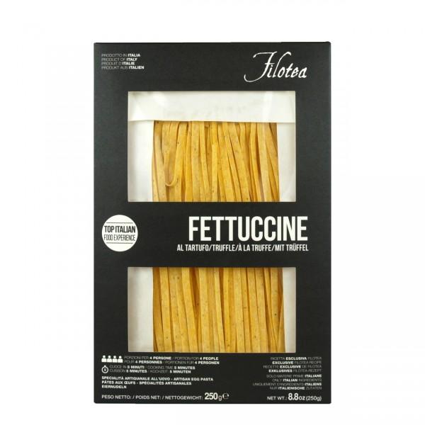 Fettucine al Tartufo - 250g   Filotea-La Cantinetta