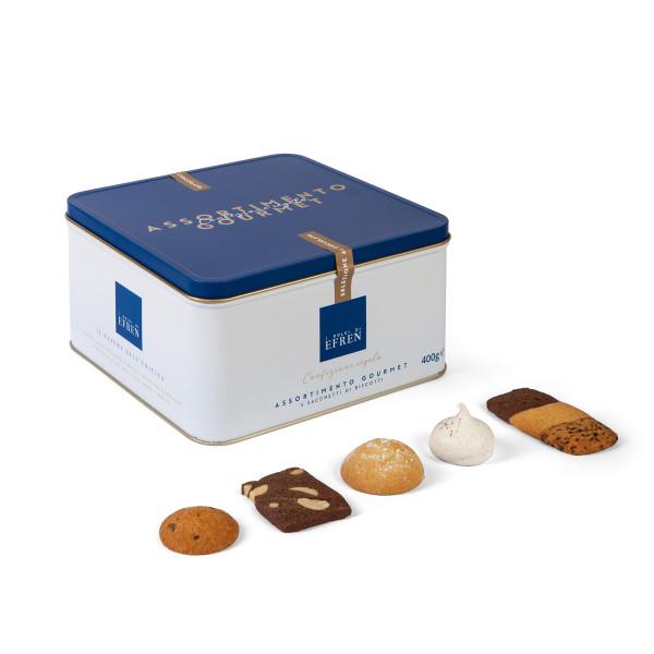 Assortimento Gourmet - Selezione Cioccolato | I Dolci di Efren