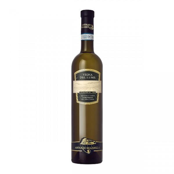 Vigna del Lume Biancolella Ischia DOC 2020   Antonio Mazzella