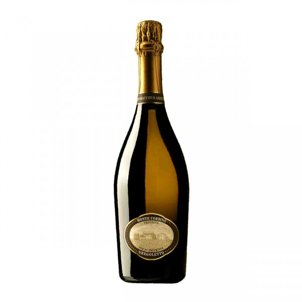 Montecorbino Prosecco Superiore Extra Dry Conegliano-Valdobbiadene DOCG | Gregoletto