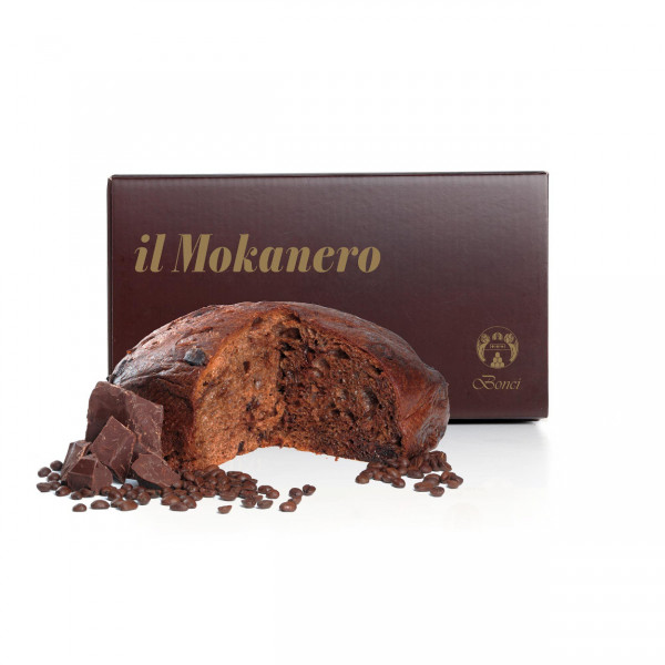 Il Bria Mokanero - 800g | Bonci