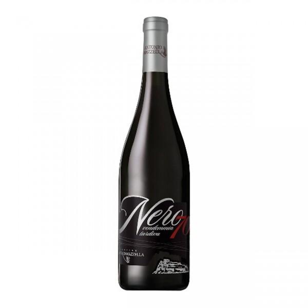 Nero 70 Ischia DOC 2016   Antonio Mazzella