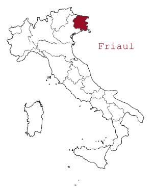 Friaul