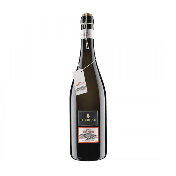Col Torront Vino Frizzante | Le Bertole