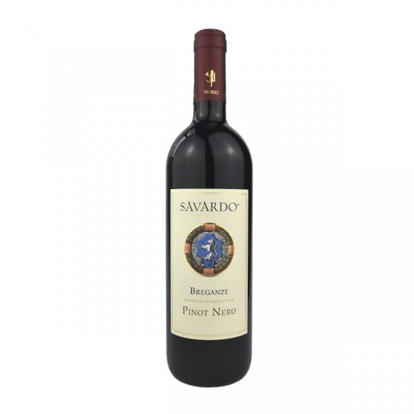 Savardo Pinot Nero Superiore DOC 2017 | Cantina Bartolomeo da Breganze