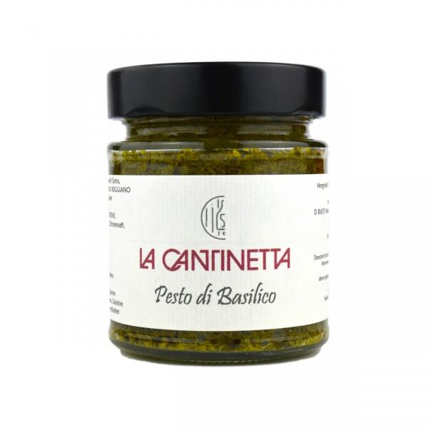 Pesto di Basilico | La Cantinetta
