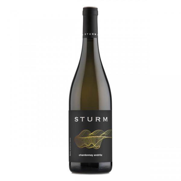 Chardonnay Andritz Collio DOC 2018 | Sturm