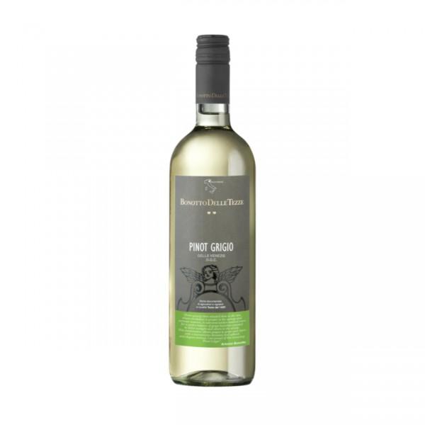 Pinot Grigio delle Venezie DOC 2019   Bonotto delle Tezze