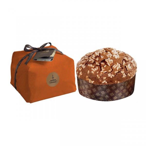 Panettone Cioccolato - 750g | Fiasconaro