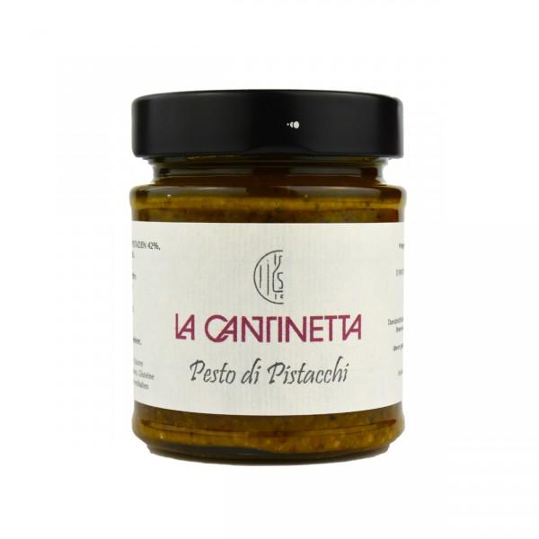 Pesto di Pistacchi | La Cantinetta