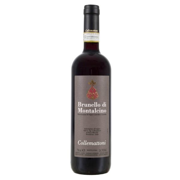 Brunello di Montalcino DOCG 2016 | Collemattoni