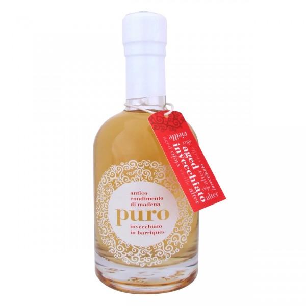 Aceto Condimento Bianco di Modena Puro - 0,5 lt.   Fattoria Estense