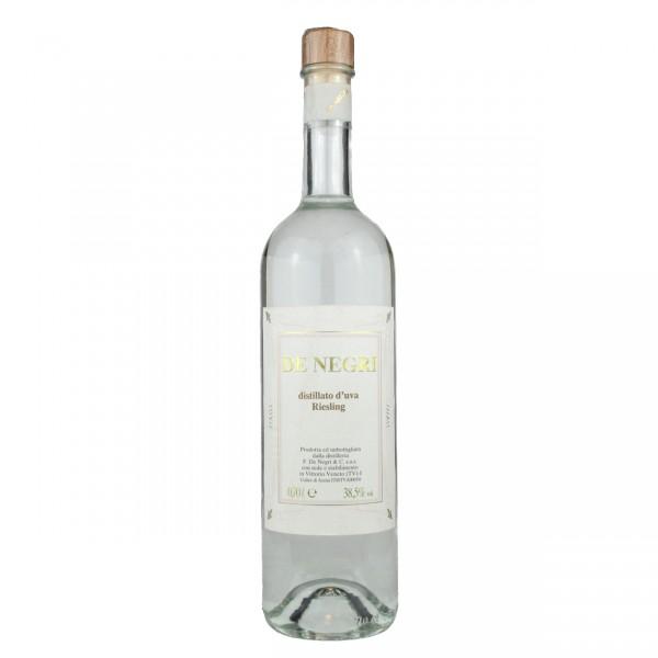 Riesling Distillato di Uva - 0,7 lt. | De Negri