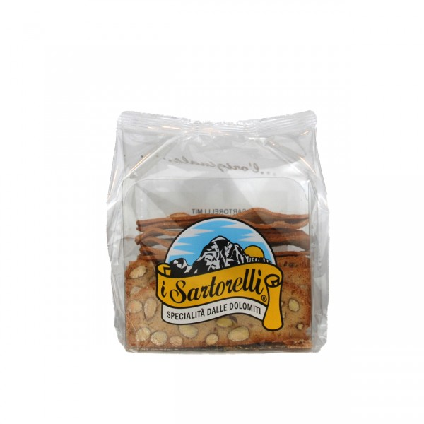 Sartorelli Mandeln | I Sartorelli