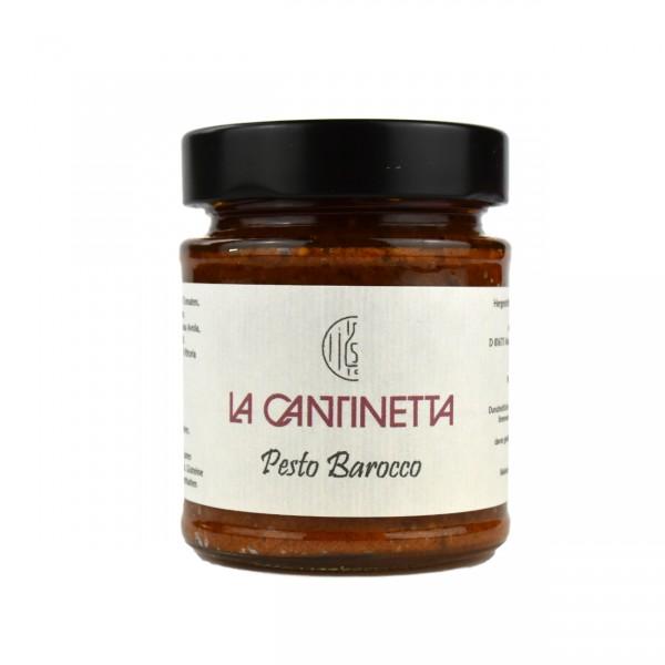 Pesto Barocco | La Cantinetta