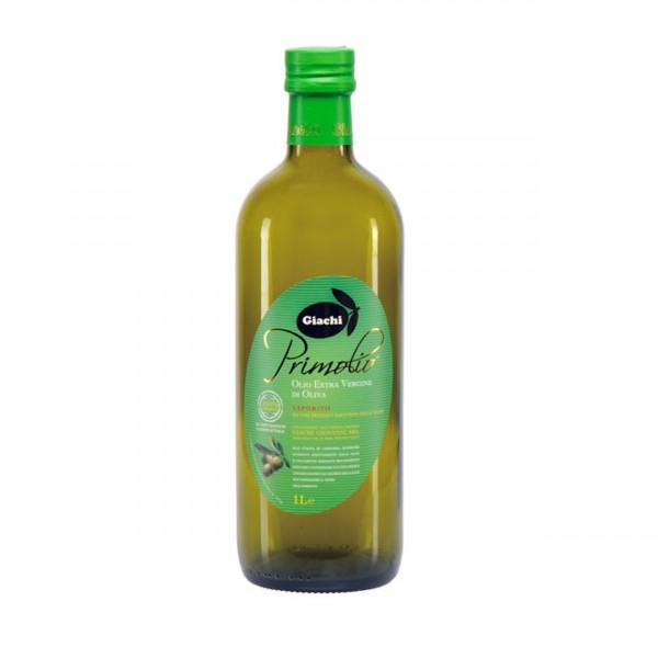 Primolio Olio Extravergine di Oliva - 1 lt. | Giachi