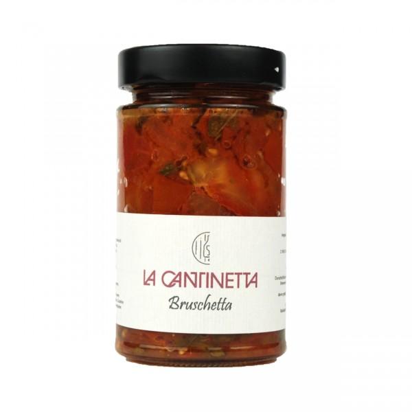 Bruschetta | La Cantinetta