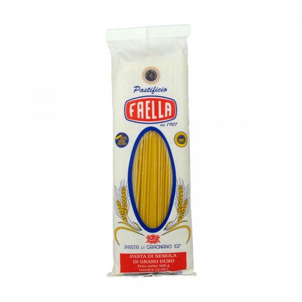 Spaghetti - 500g   Faella