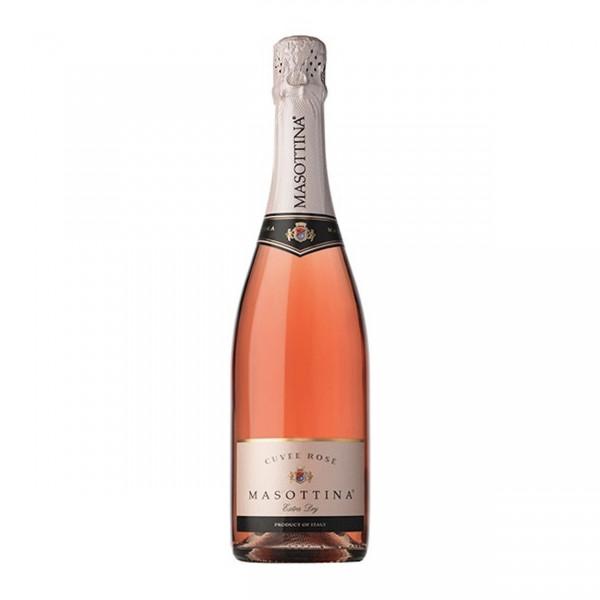 Cuvée Rosé Spumante Extra Dry   Masottina