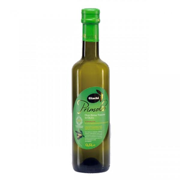 Primolio Olio Extravergine di Oliva - 0,5 lt. | Giachi